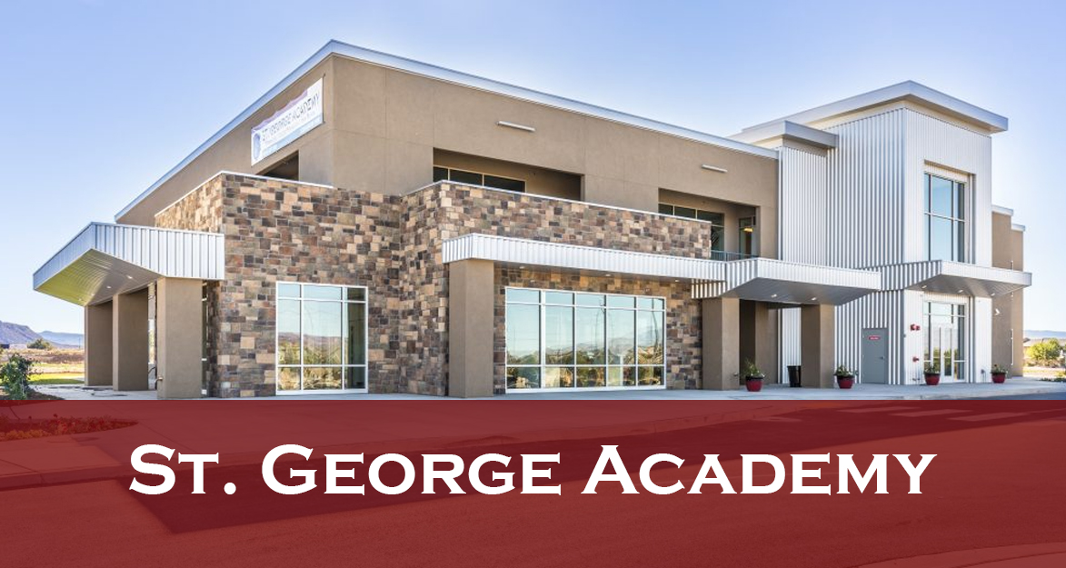 Home - St  George Academy
